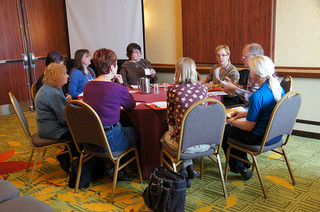PPWC Roundtable